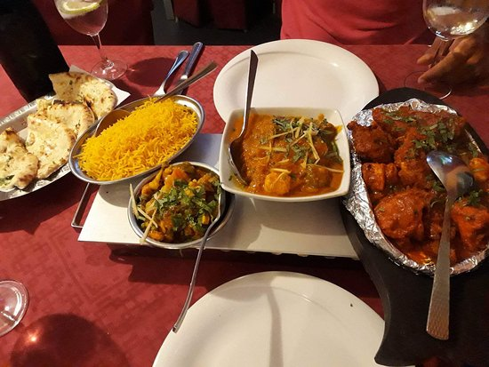 Curry palace nepali indian restaurant indian for 5 star indian cuisine