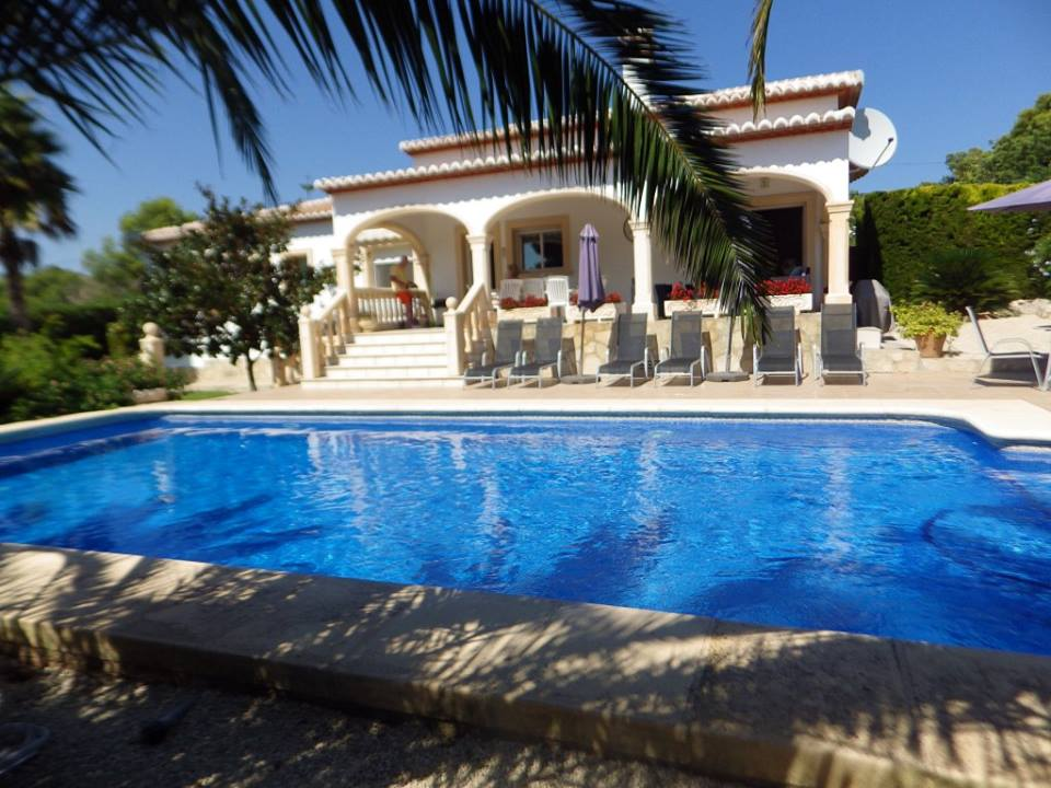 Buy Holiday Let Property Spain